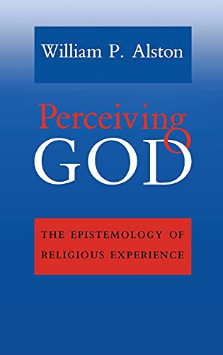 9780801425974: Perceiving God: The Epistemology of Religious Experience