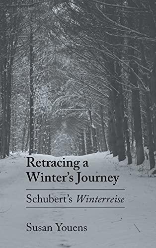 9780801425998: Retracing a Winter's Journey