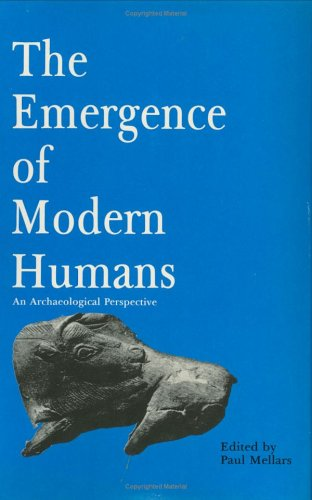 The Emergence of Modern Humans: An Archaeological Perspective