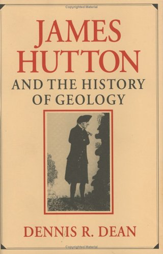 9780801426667: James Hutton and the History of Geology