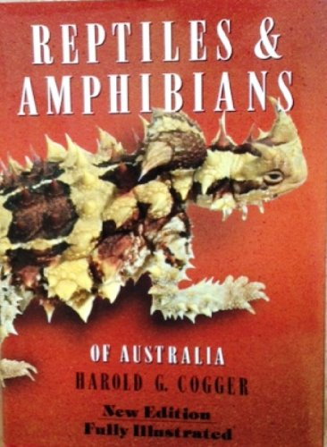 9780801427398: Reptiles & Amphibians of Australia