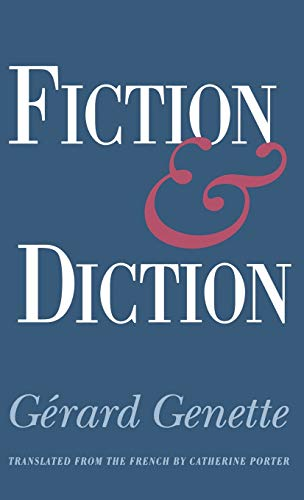 9780801428326: Fiction and Diction
