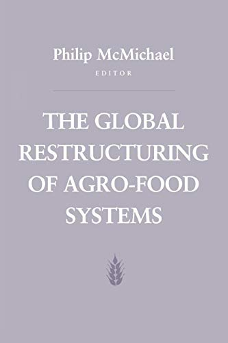 9780801429408: The Global Restructuring of Agro-Food Systems (Cornell Yeats)