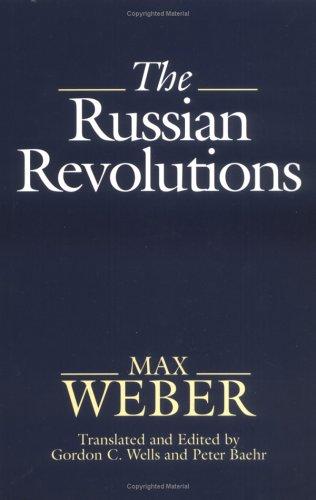 9780801431531: The Russian Revolutions
