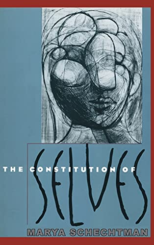 9780801431678: The Constitution of Selves