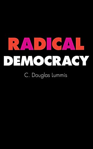 9780801431692: Radical Democracy