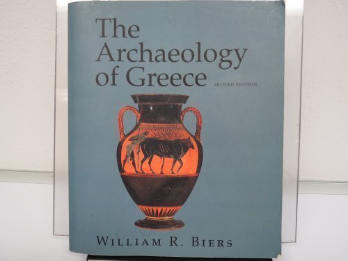 9780801431739: The Archaeology of Greece: An Introduction
