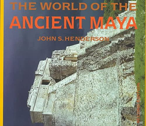 9780801431838: The World of the Ancient Maya