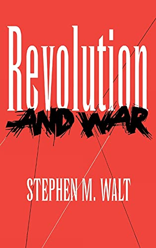 9780801432057: Revolution and War (Cornell Studies in Security Affairs)