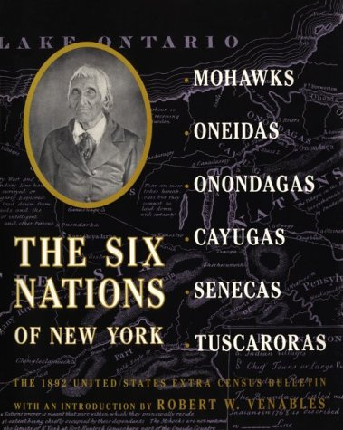 Six Nations of New York: Venables, Robert (introduction)