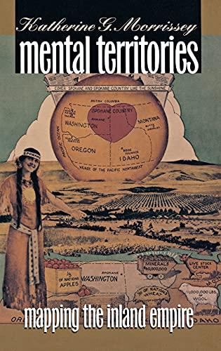 9780801432507: Mental Territories: Mapping the Inland Empire