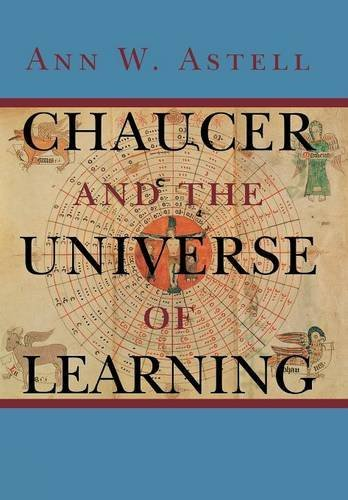 9780801432699: Chaucer and the Universe of Learning