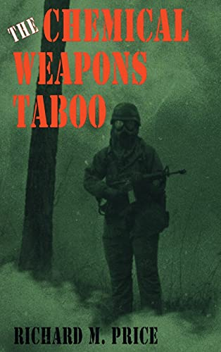 9780801433061: The Chemical Weapons Taboo