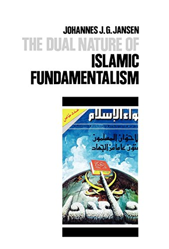 9780801433382: The Dual Nature of Islamic Fundamentalism