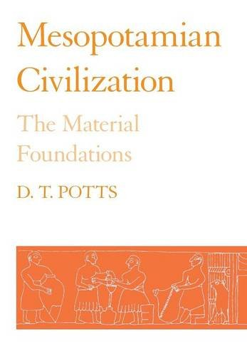 9780801433399: Mesopotamian Civilization : The Material Foundations