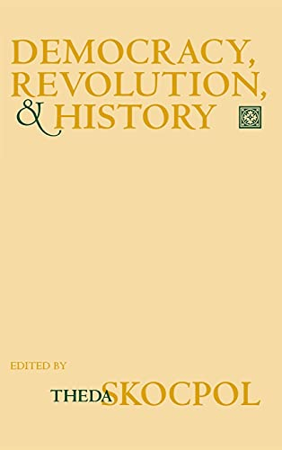 9780801433771: Democracy, Revolution and History (The Wilder House Series in Politics, History & Culture)