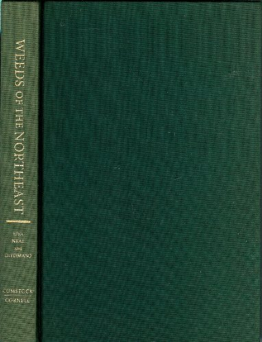 9780801433917: Weeds of the Northeast (Comstock books)