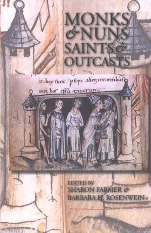 9780801434457: Monks & Nuns, Saints & Outcasts: Religion in Medieval Society : Essays in Honor of Lester K. Little