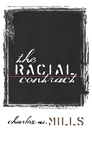 9780801434549: The Racial Contract