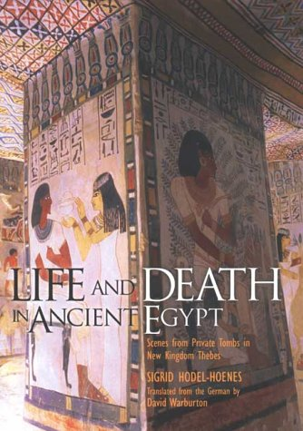 Life and Death in Ancient Egypt: Energy Siting and the Management of Environmental Conflict (...