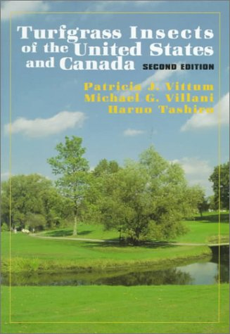 9780801435089: Turfgrass Insects of the United States and Canada (Comstock Book)
