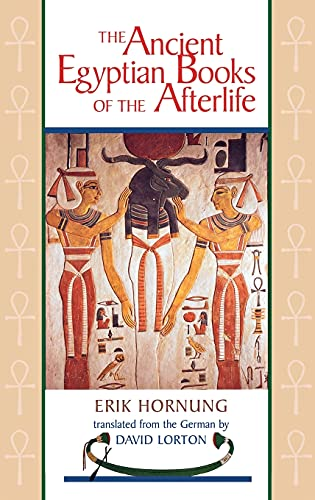9780801435157: The Ancient Egyptian Books of the Afterlife