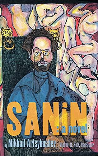 9780801435713: Sanin: A Novel