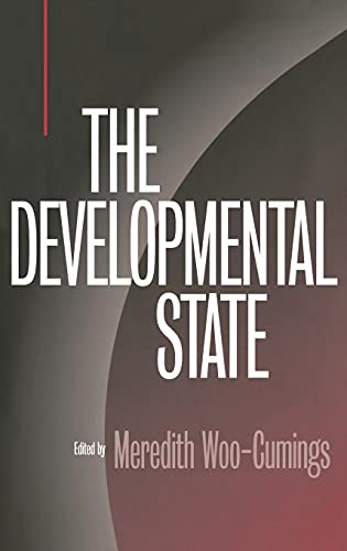 9780801435850: The Developmental State (Cornell Studies in Political Economy)