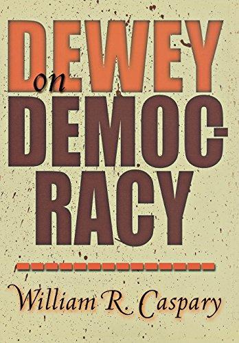 9780801437052: Dewey on Democracy