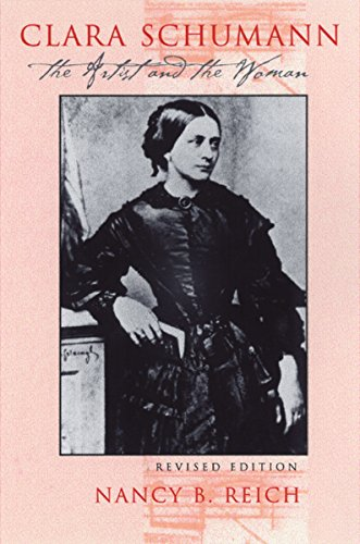 9780801437403: Clara Schumann: The Artist and the Woman