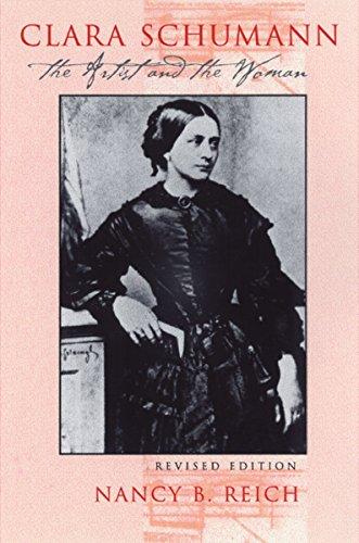 9780801437403: Clara Schumann: The Artist and the Woman