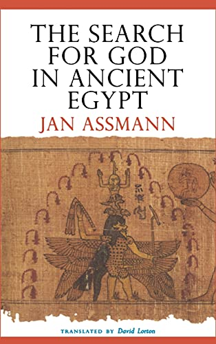 9780801437861: The Search for God in Ancient Egypt