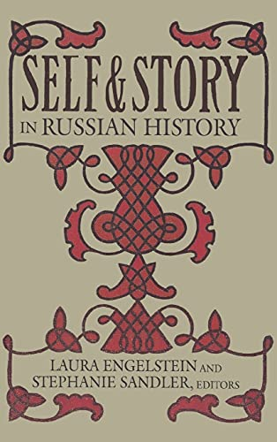 9780801437915: Self and Story in Russian History