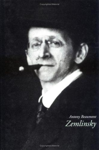 9780801438035: Zemlinsky