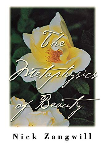 9780801438202: The Metaphysics of Beauty