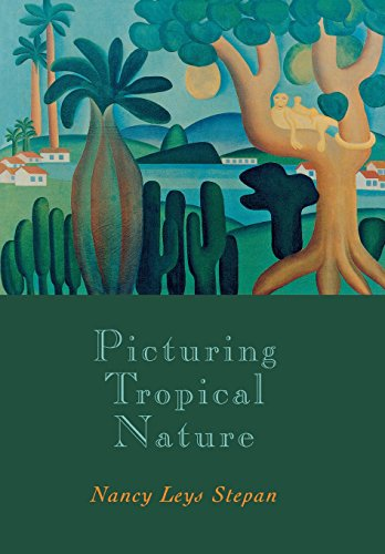 9780801438813: Picturing Tropical Nature