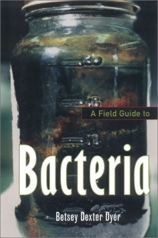 9780801439025: A Field Guide to Bacteria (Comstock books)