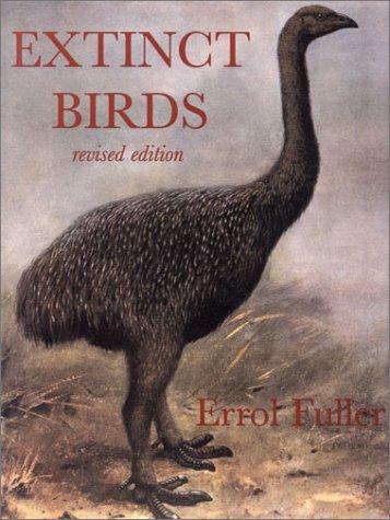 9780801439544: Extinct Birds (Comstock books)