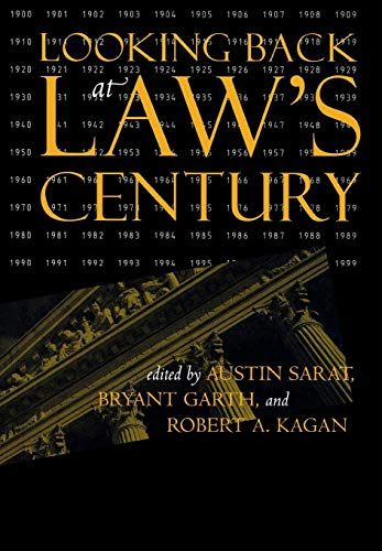 9780801439575: Looking Back at Law's Century