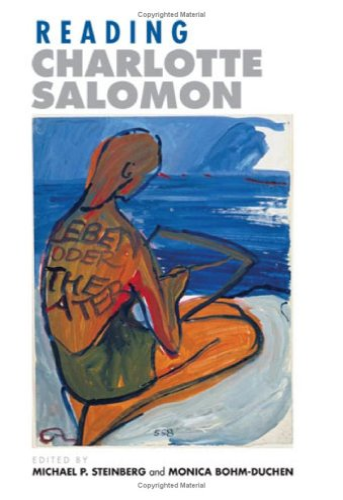 Reading Charlotte Salomon: Cornell University Press
