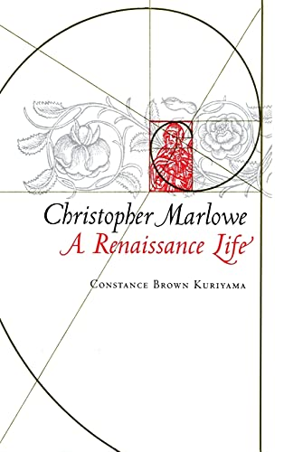 9780801439780: Christopher Marlowe: A Renaissance Life