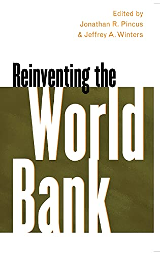 9780801440373: Reinventing the World Bank