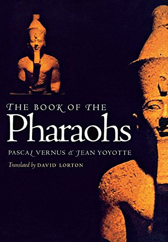 9780801440502: The Book of the Pharaohs