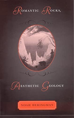 9780801441271: Romantic Rocks, Aesthetic Geology