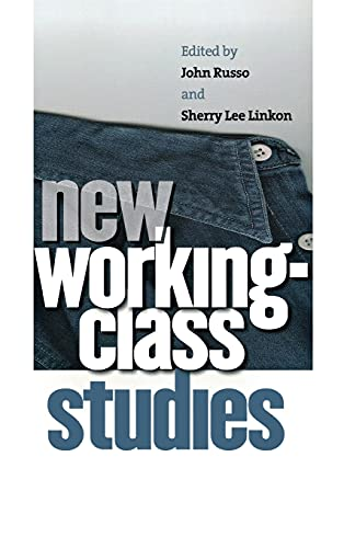 9780801442520: New Working-class Studies (ILR Press Book)