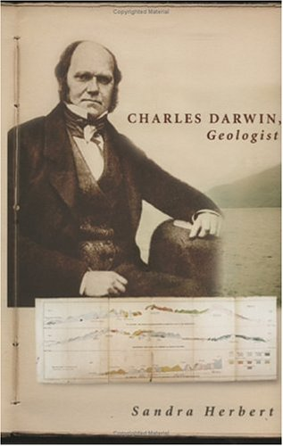 9780801443480: Charles Darwin, Geologist