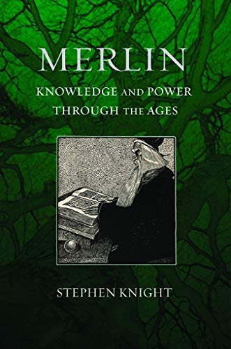 9780801443657: Merlin: Knowledge and Power Through the Ages