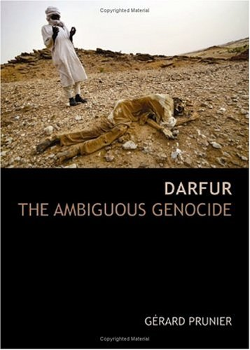 9780801444500: Darfur: The Ambiguous Genocide
