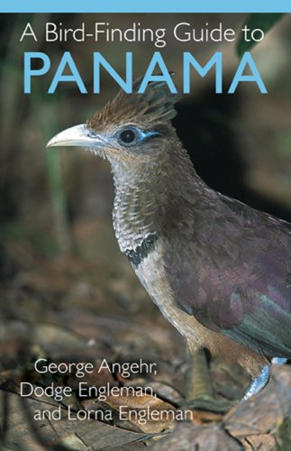 9780801446504: A Bird-Finding Guide to Panama