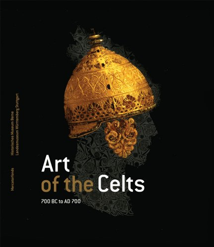 9780801448690: Art of the Celts: 700 B.C. to A.D. 700